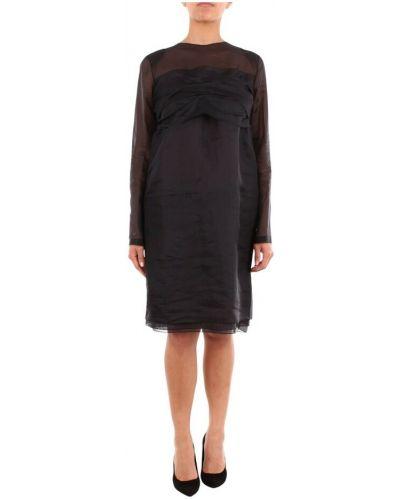 Czarna sukienka mini N°21