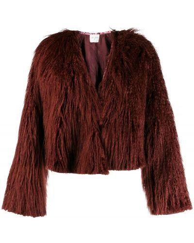 Куртка с мехом Forte Forte