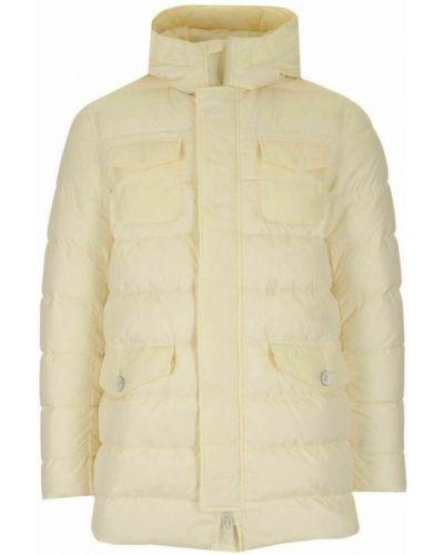 Płaszcz - biały Herno
