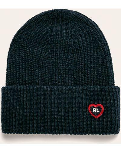 Шляпа синий Polo Ralph Lauren