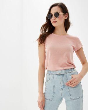 Розовая футбольная футболка Urban Surface