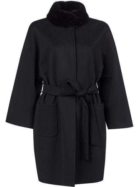Пальто с капюшоном Heresis