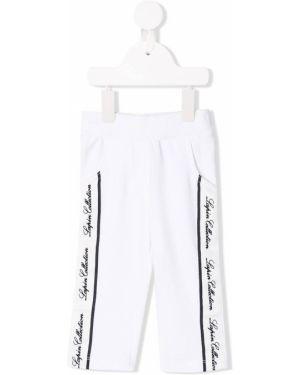 Sportowe spodnie z kieszeniami spodnie chuligańskie Lapin House