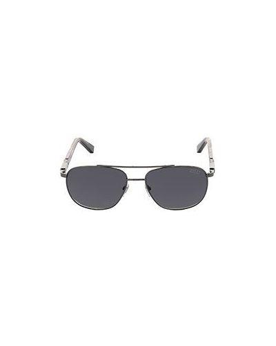 Черные очки Zilli