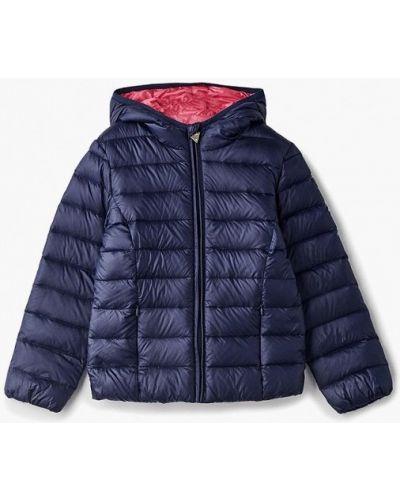 Куртка синий Guess