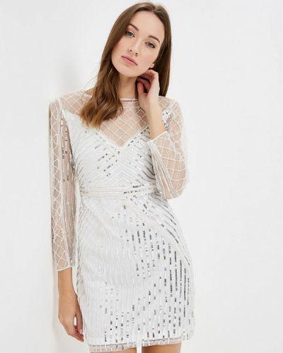 Вечернее платье осеннее Paccio