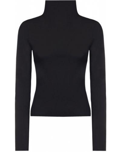 Koszulka - czarna Lemaire