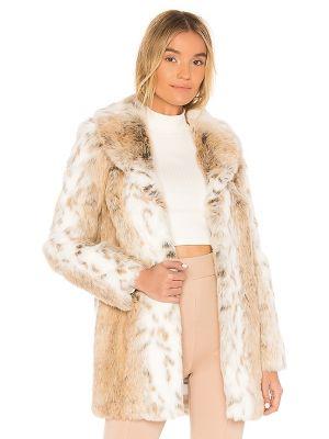 Płaszcz elegancki Majorelle