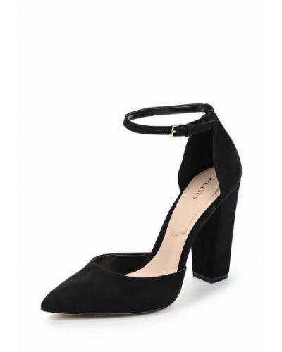 Черные туфли Aldo