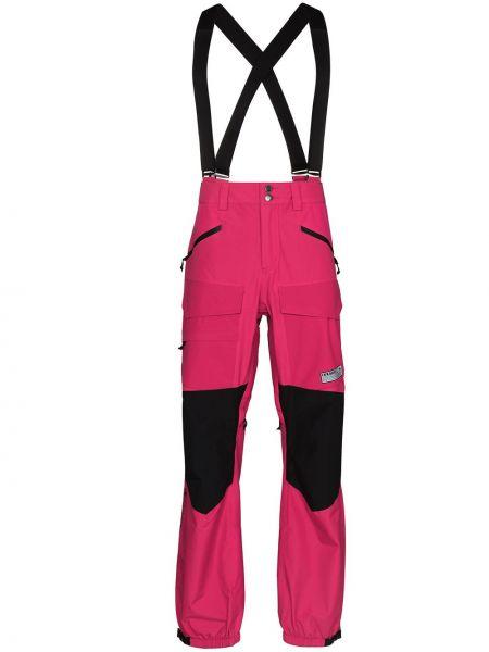 Spodnie z nylonu - czarne Burton