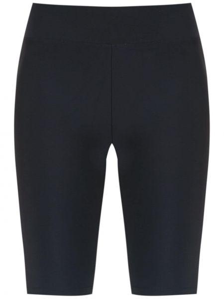 Черные спортивные шорты Lygia & Nanny