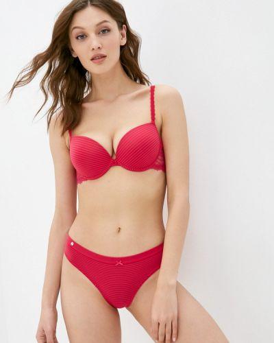 Бюстгальтер - розовый Lisca