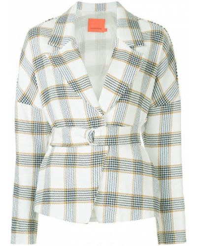 Прямой удлиненный пиджак Manning Cartell