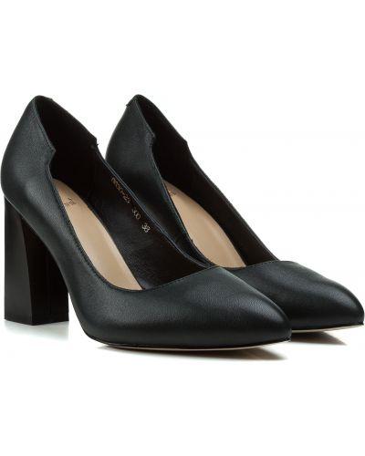 Туфли - зеленые Sufinna