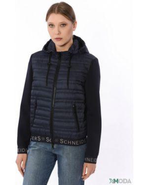 Куртка из полиэстера Schneiders