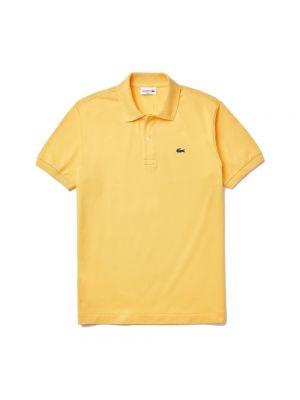 T-shirt - biała Lacoste