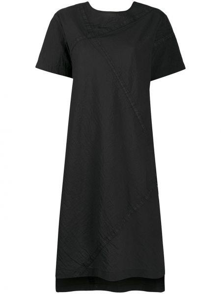 Свободное платье мини свободного кроя Raeburn