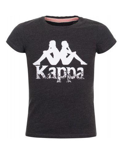 Футболка спортивная приталенная Kappa
