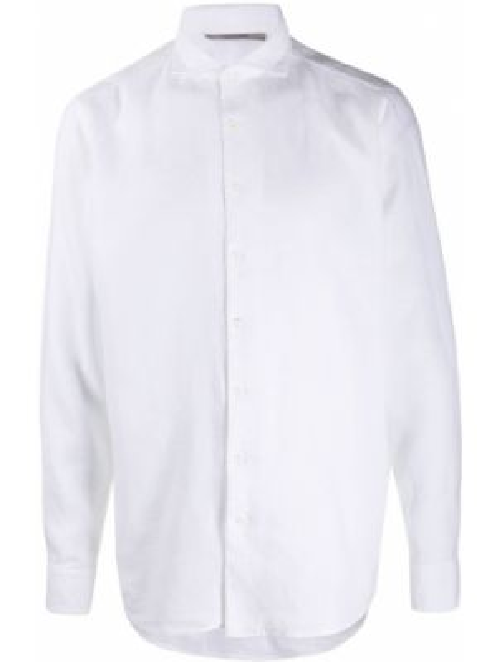 Рубашка на пуговицах La Fileria For D'aniello