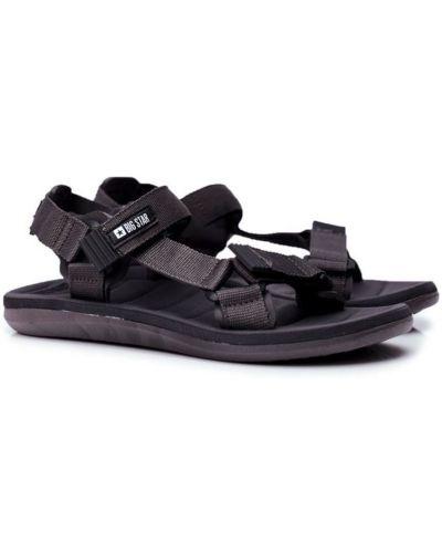 Sport sandały na rzepy Kesi