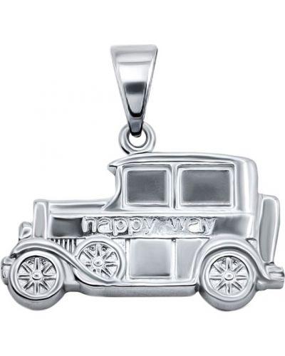 Серебряная подвеска Silver Wings