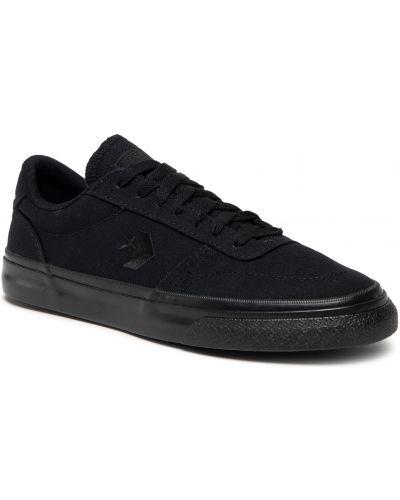 Tenisówki - czarne Converse