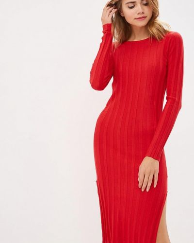 Платье - красное By Swan