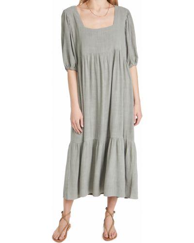Текстильное платье Rachel Pally