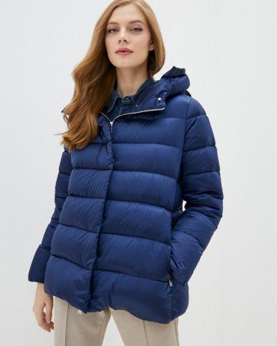 Синяя куртка Add