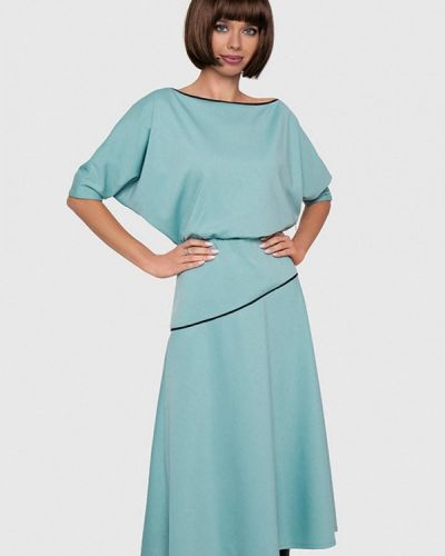 Платье - голубое Anushka By Anna Pavlova