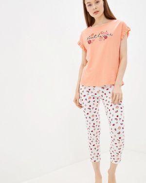 Пижама пижамный красная Ovs