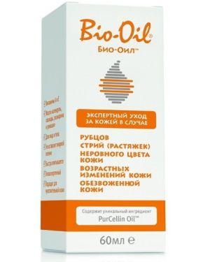 Масло от растяжек Bio-oil