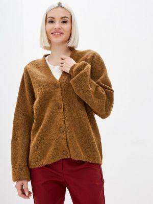 Кардиган - коричневый Selected Femme