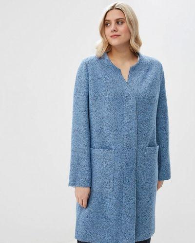 Пальто демисезонное пальто авантюра Plus Size Fashion