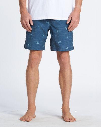 Boardshorty materiałowe Billabong