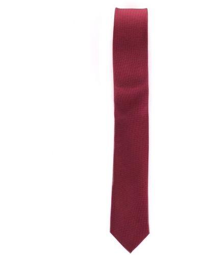 Satynowy krawat Calvin Klein