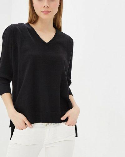 Черный пуловер Pennyblack
