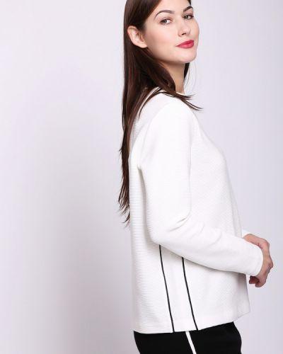 Пуловер белый Gerry Weber