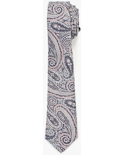 Розовый галстук Topman