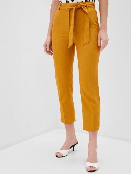 Желтые брюки Antiga