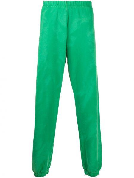 Zielony dres bawełniany Erl