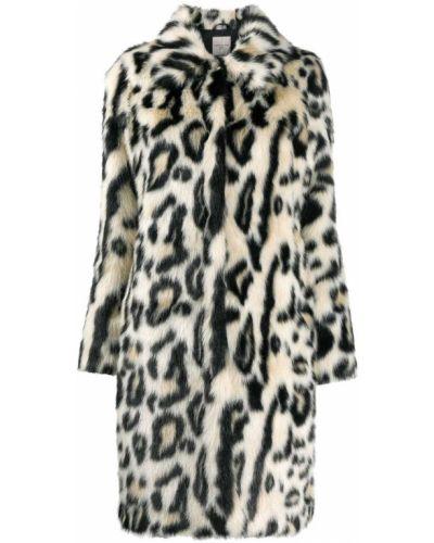 С рукавами классическое акриловое пальто классическое с воротником Urbancode