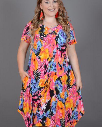 Платье платье-сарафан из вискозы Avigal (avrora)