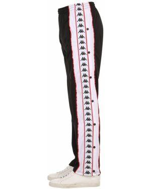 Спортивные брюки с карманами на кнопках Kappa