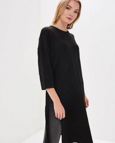 Черное платье весеннее Art Love