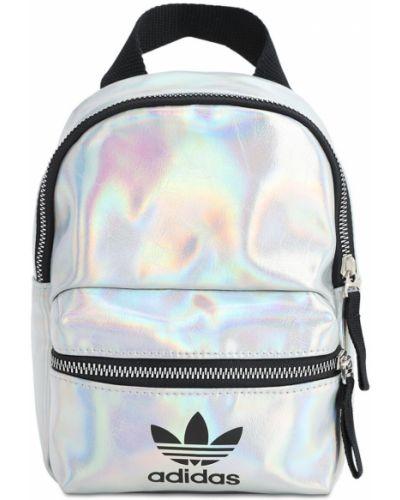 Torebka mini z nylonu Adidas Originals