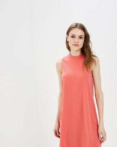 Платье коралловый красный Vans