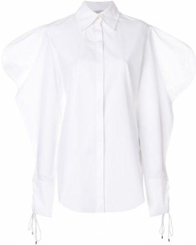 Рубашка белая Nina Ricci