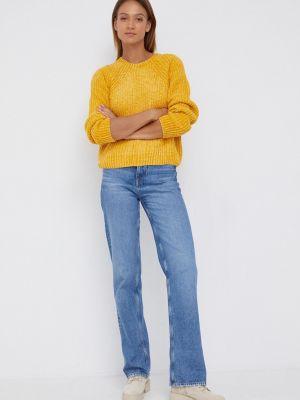 Джинсовый свитер Pepe Jeans
