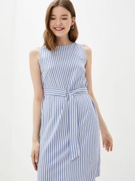 Платье прямое весеннее Lika Dress